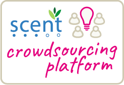 Scent Crowdsourcing platform icon